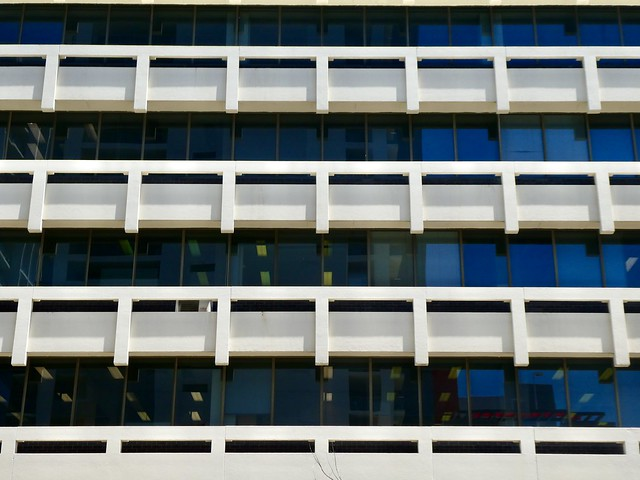Office repetition