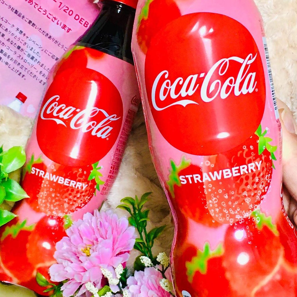 3X Pack 2019 Coca-Cola Peach Flavor Limited Edition Japan Import *US SELLER*