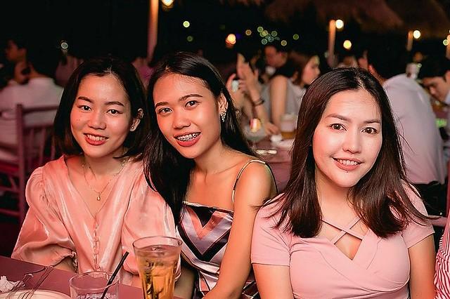 Bangkok Party