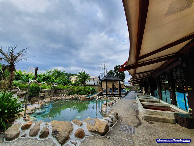 the loft seaside hotspring jinshan outdoor