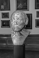 Messerschmidt sculpture
