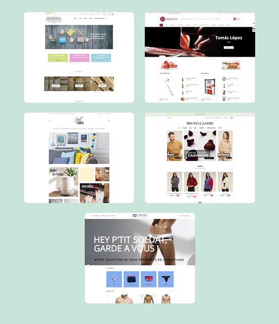 best drag and drop ap page builder Prestashop module-Create Exceptional Designs without Coding