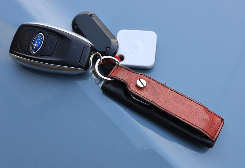 SUBARU XV Access Key_08