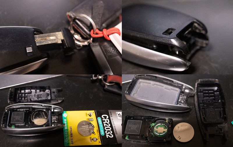 SUBARU XV Access Key_07