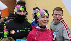 Ledový WINTER RUN Brno viděl dvě výhry Lenky Burianové