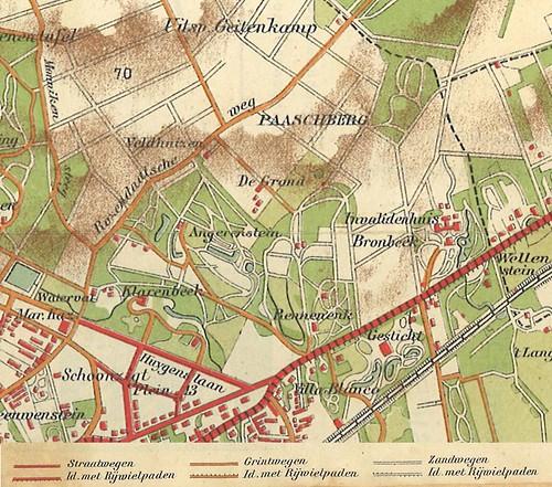VVV arnhem 1917_uitsnede
