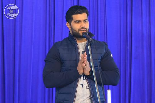 Punjabi Geet Rippan Duggal Ji, Australia