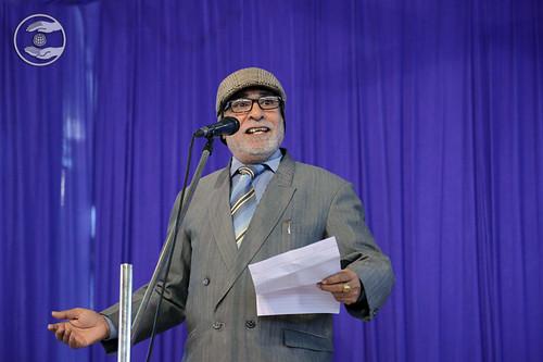 Punjabi Kavita by Mahinder Gulshan Ji, Jharoda, DL