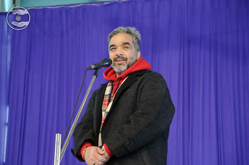 Speech by Navneet Oberoi Ji, Canada