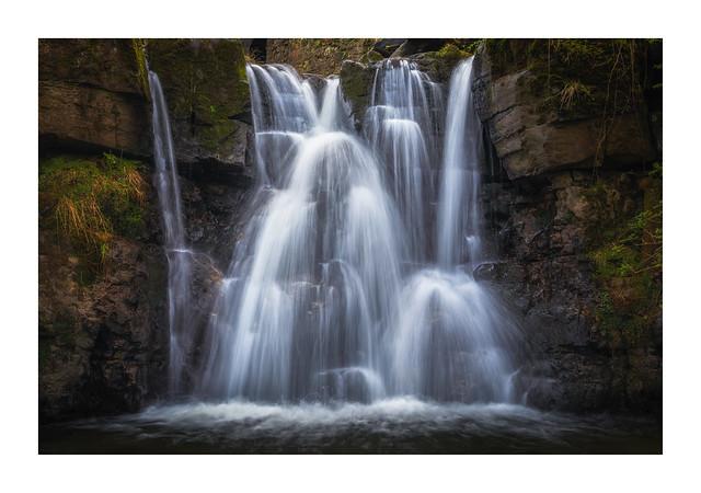 Clydach Falls
