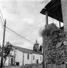 San Ciprián, Ntra. Sra. de Lieiro.
