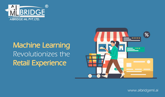Machine Learning Revolutionizes the Retail Experience