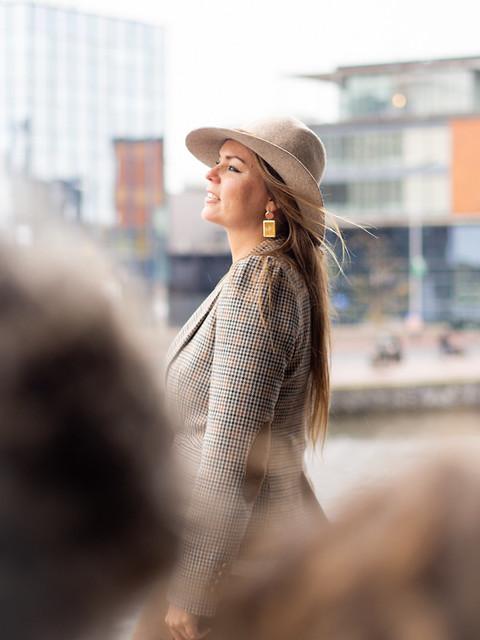 Naomi, Amsterdam 2019: Rising up