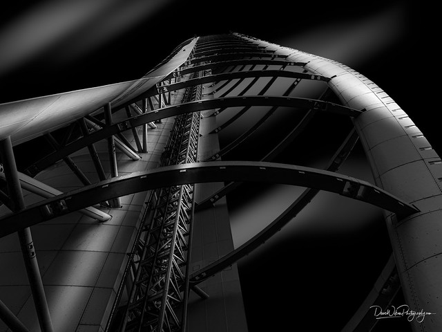 Science Centre Tower, Glasgow