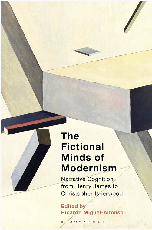 The Fictional Minds of Modernism
