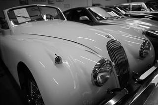 Classic Car Club ~ Nice 2020