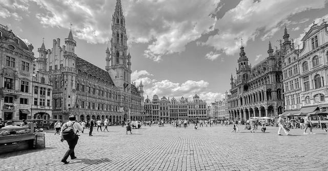 Bruxelles - 8000