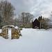 Hřbitovní kaple sv. Kříže na Hůrce, foto: Jan Hocek