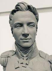 Prins Willem van Oranje, de latere Koning Willem II