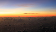 2019-01-17_1905-27-970 Sunset over Hull Island