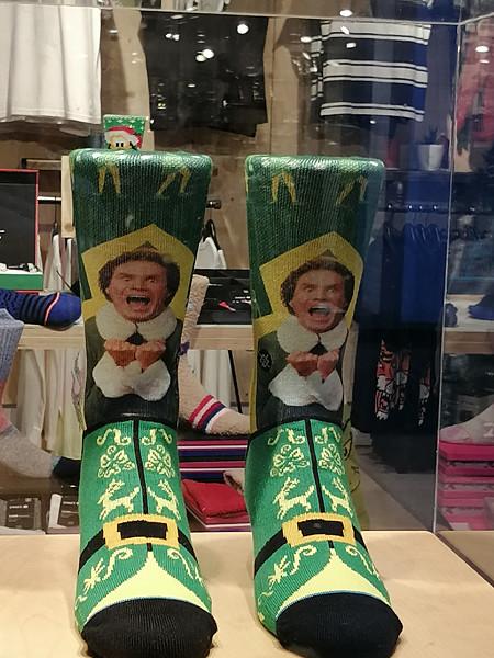 chaussures grinch