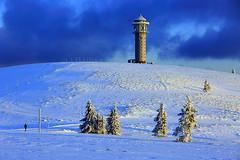 Winterinsel