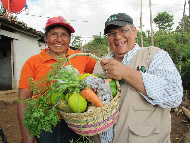 Ensemble pour une agriculture qui préserve notre avenir - 2020