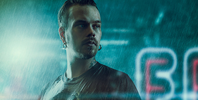 - Tears In Rain -