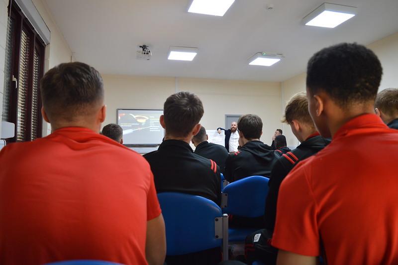 Sporting Chance Crewe Alexandra Life Skills (3)
