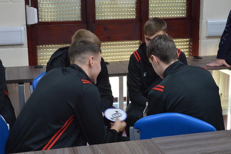 Sporting Chance Crewe Alexandra Life Skills (9)