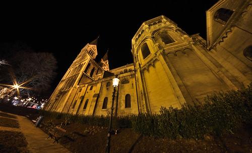 Munsterkerk (defished in Hugin).