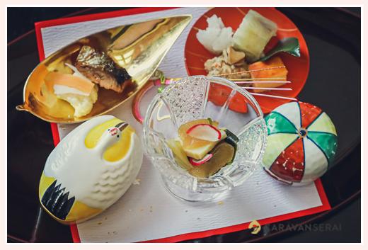 ホテルフォレスタヒルズの料理 個室でいただく 愛知県豊田市
