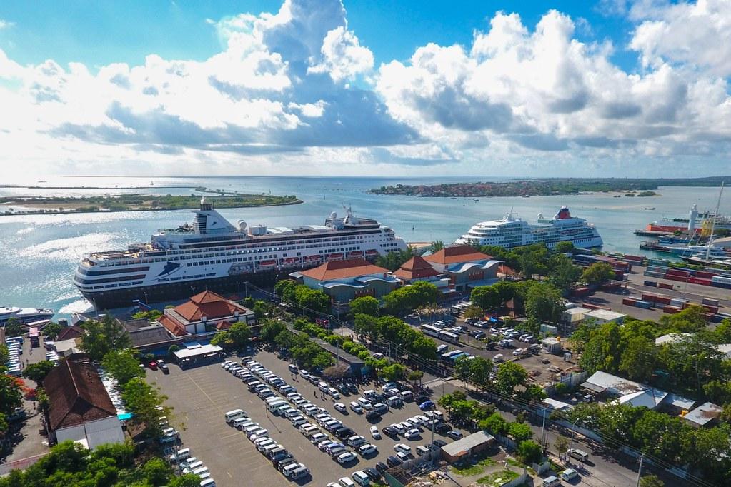 Pelabuhan Benoa