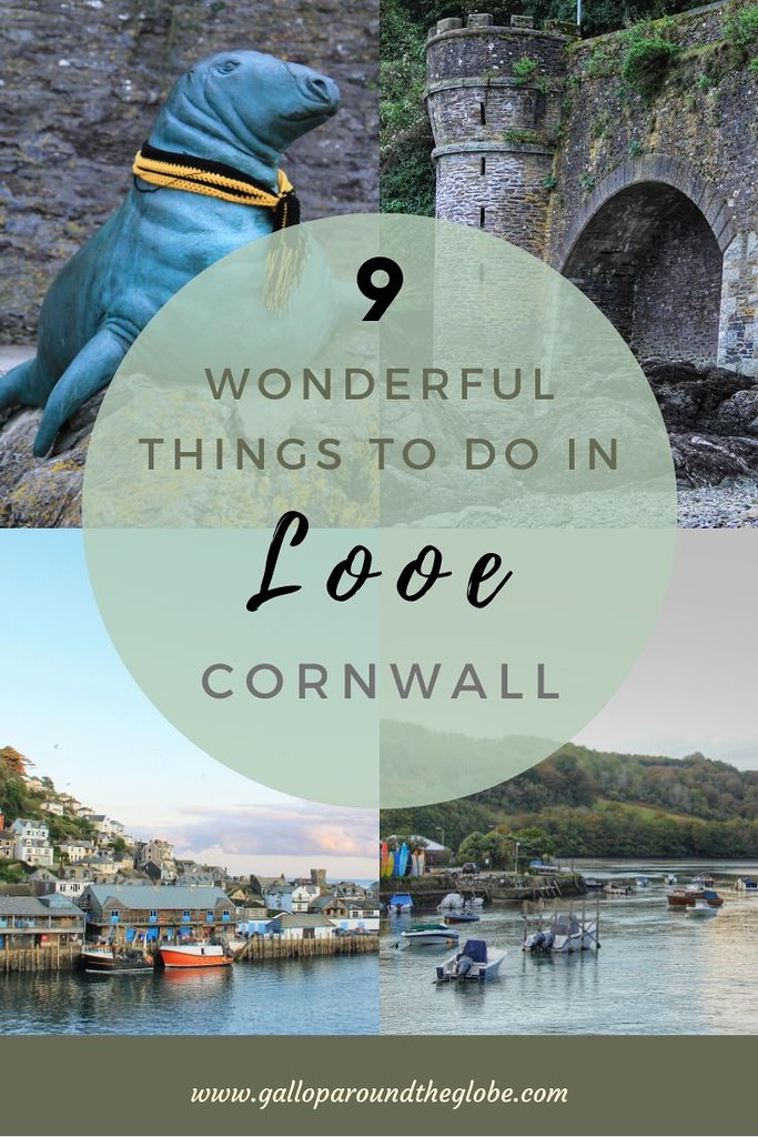 9 Wonderful Things to Do in Looe, Cornwall_ Gallop Around The Globe
