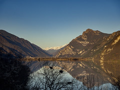 Lake of Idro