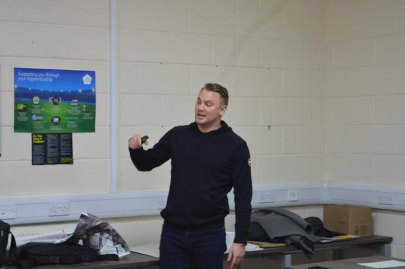 Sporting Chance Crewe Alexandra Life Skills (6)