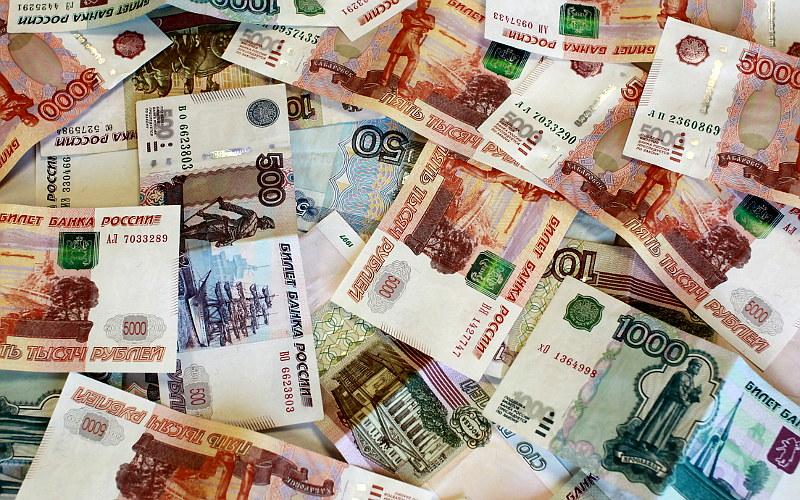 Куда уходят деньги - всегда интересный вопрос 10