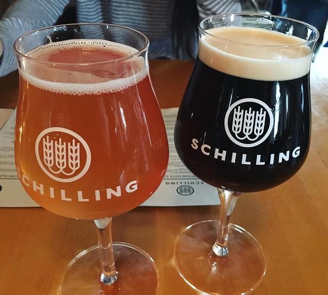 Schilling Beer Co.