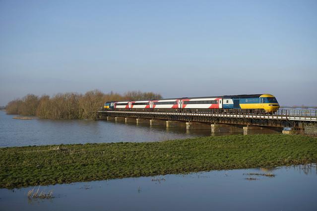 43006/112 Welney Marshes