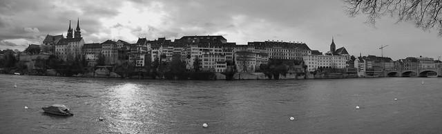 Bâle  -  Basel