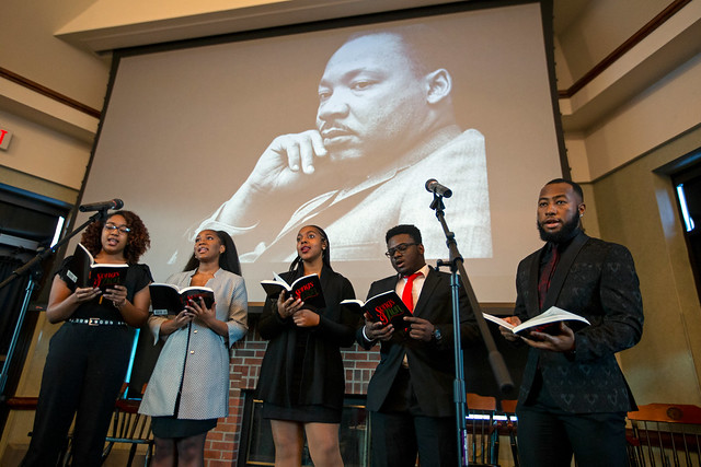 MLK Breakfast Celebration