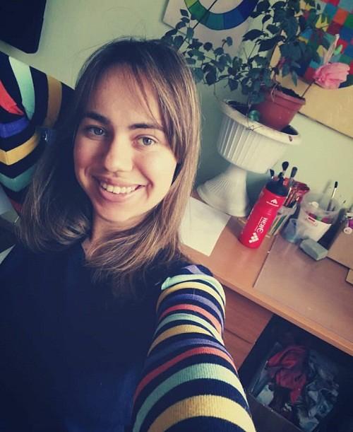 Julia Zaytseva