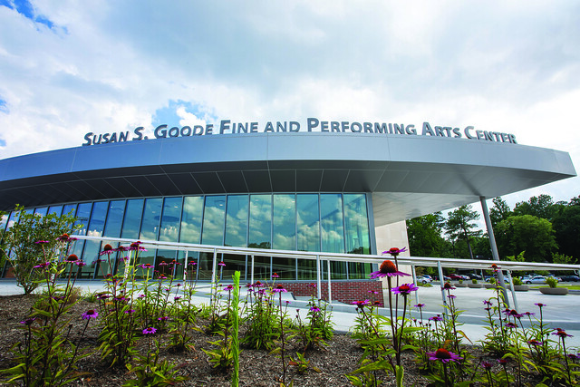 Susan S. Goode Fine and Performing Arts Center