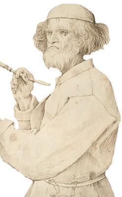 Bruegel ou Brueghel - Uma dinastia de artistas