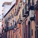 granada streets, summer 19