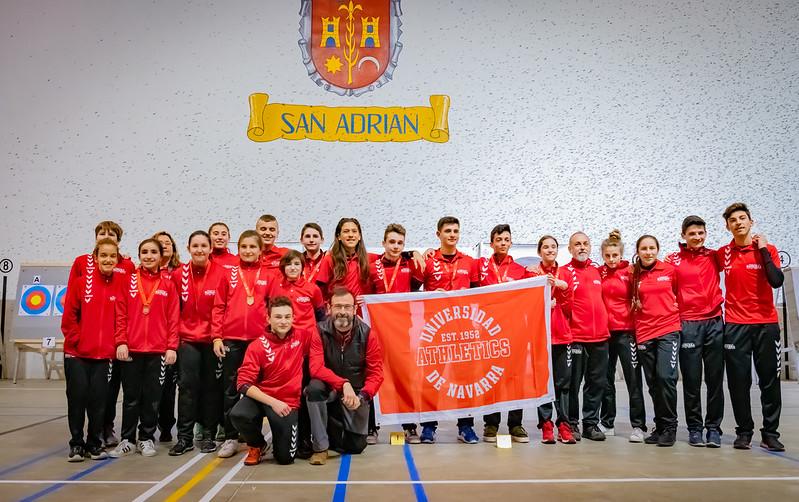 20200118-Final Juegos Deportivos de Navarra