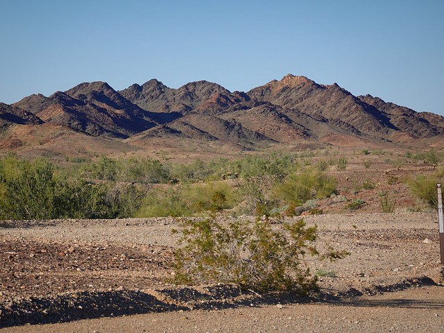 Hills along the 78 SR602091
