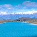 NZ lake Pukaki Canal_