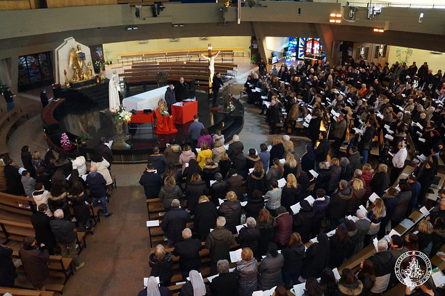 Assemblea Catechisti 2020