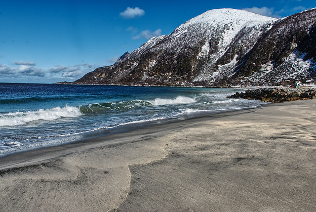 Senja - Norway